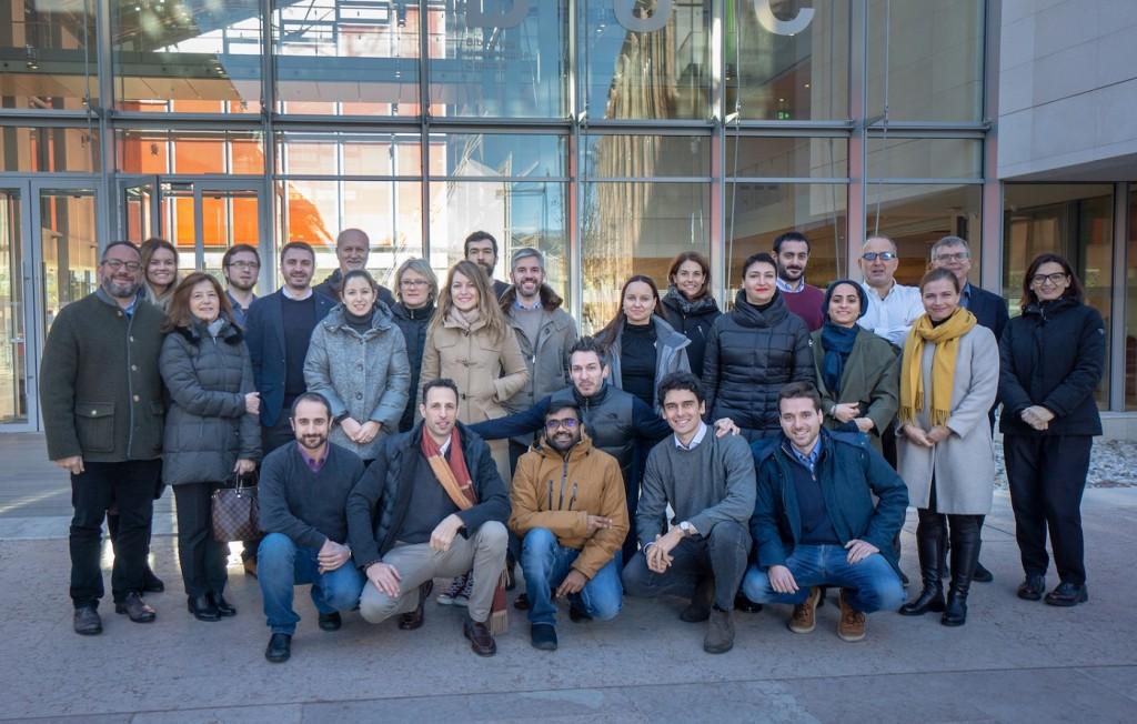 Progetto CoAdapt kickoff meeting (2)